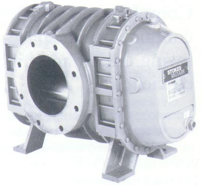 Microvane® and Windsor™ Rotary Vane Pumps