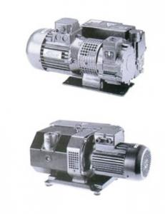 1 Stage Vane Pump